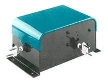 Photo de moteur pour cadrans d'horloges