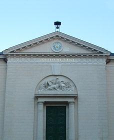 Amphithéâtre Verniquet de Paris