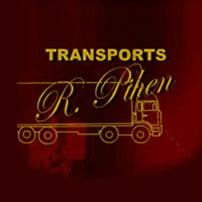 Logo de Pihen Transports