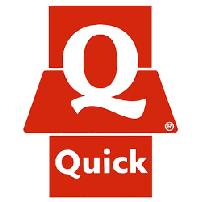 Logo de Quick