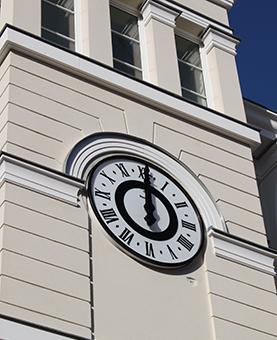 Horloge monumentale de Chaville