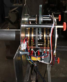 Mécanisme d'une horloge huchez pour plexilight a Kinshasa