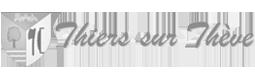 Logo Thiers sur Thève
