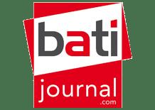 Logo Bati Journal