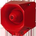 Sirène WM 42 rouge