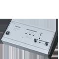 Boîtier de controle de conférence sans fil