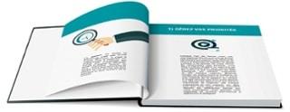 Ebook des 10 commandements de la gestion du temps en entreprise